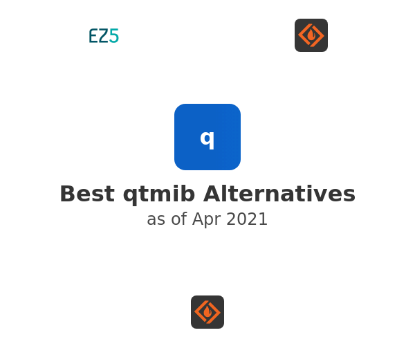 Best qtmib Alternatives