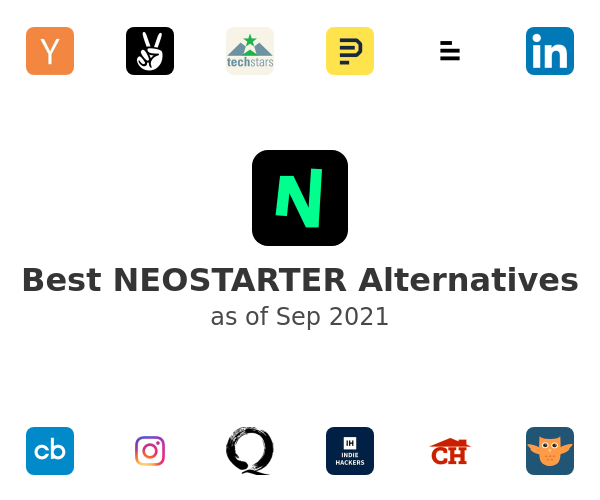 Best NEOSTARTER Alternatives