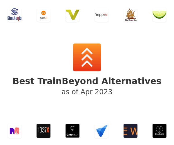 Best TrainBeyond Alternatives