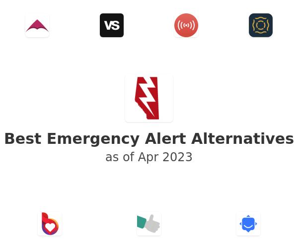 Best Emergency Alert Alternatives