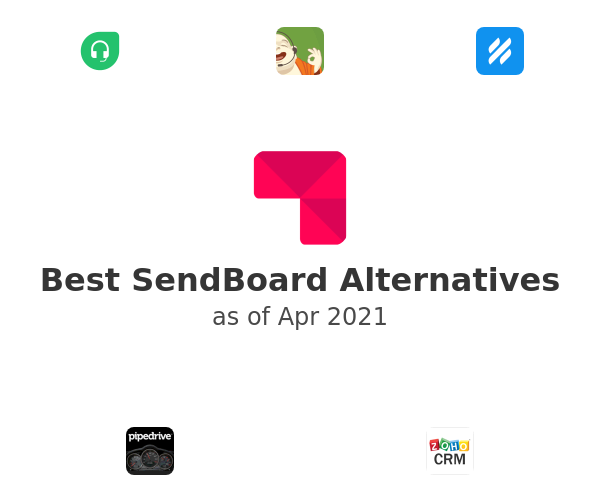 Best SendBoard Alternatives