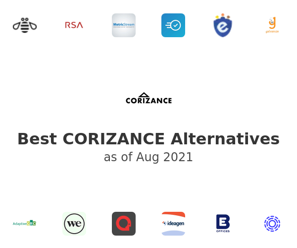 Best CORIZANCE Alternatives