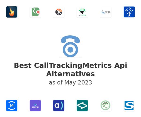 Best CallTrackingMetrics Alternatives
