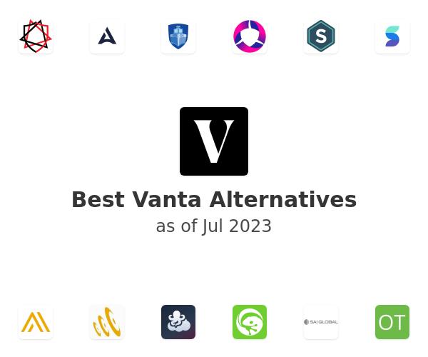 Best Vanta Alternatives
