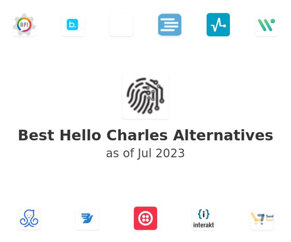 Best Hello Charles Alternatives