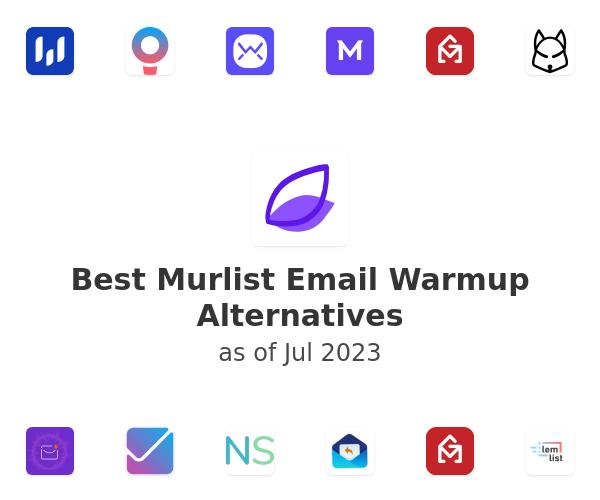 Best Email Warmup Alternatives