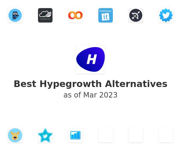 Best Hypegrowth Alternatives