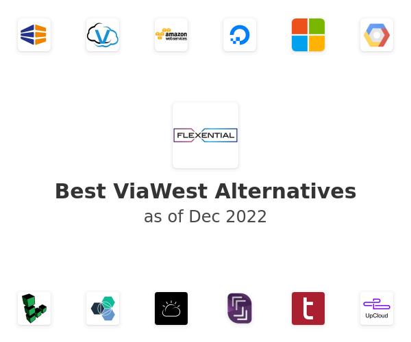 Best ViaWest Alternatives