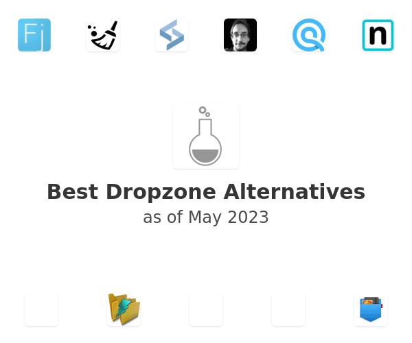 Best Dropzone Alternatives