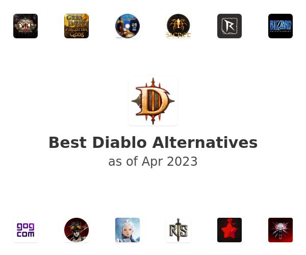 Best Diablo Alternatives