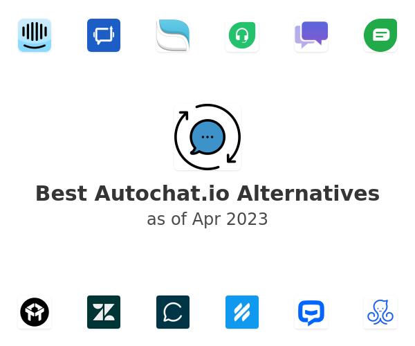 Best Autochat.io Alternatives