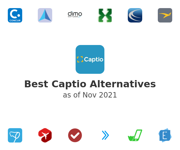Best Captio Alternatives