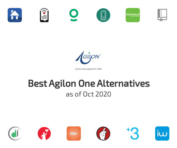 Best Agilon One Alternatives