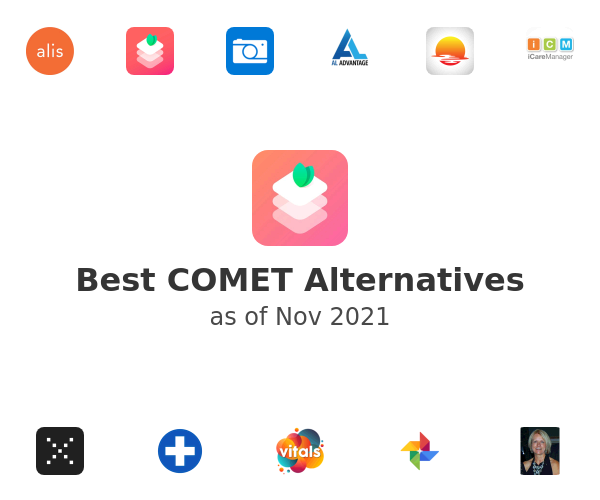 Best COMET Alternatives