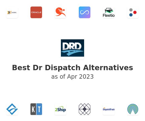 Best Dr Dispatch Alternatives