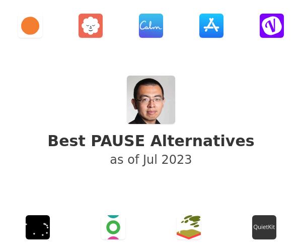 Best PAUSE Alternatives