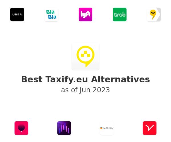 Best Taxify.eu Alternatives
