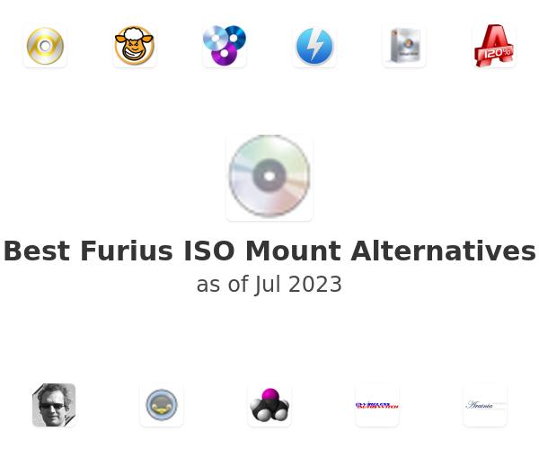 Best Furius ISO Mount Alternatives