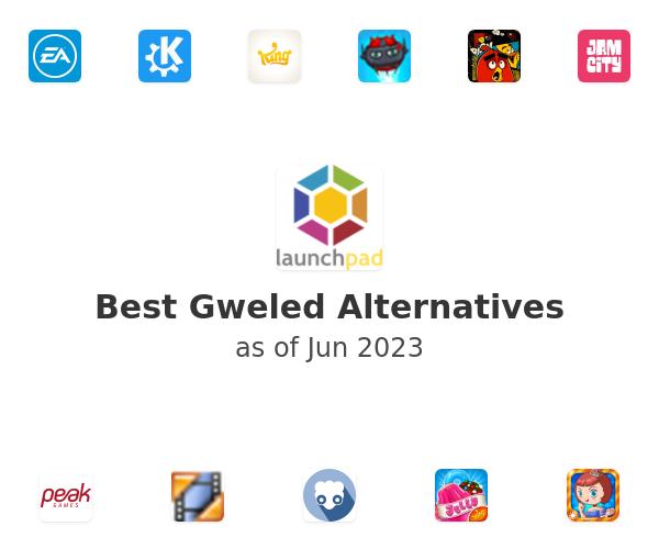 Best Gweled Alternatives