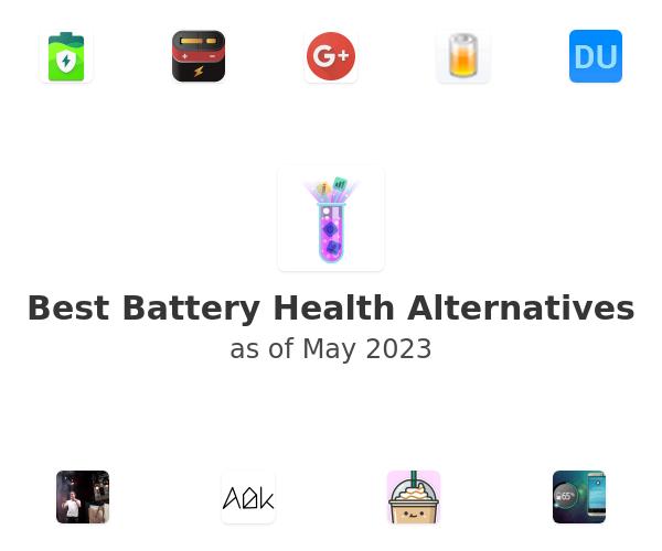 Best Battery Health Alternatives