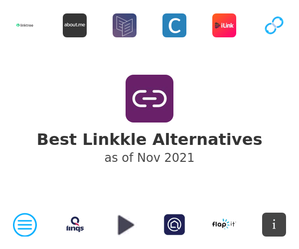 Best Linkkle Alternatives