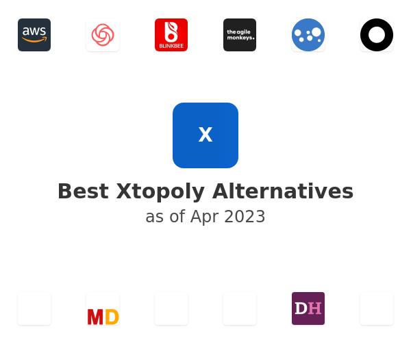 Best Xtopoly Alternatives