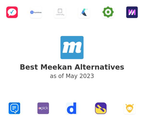 Best Meekan Alternatives