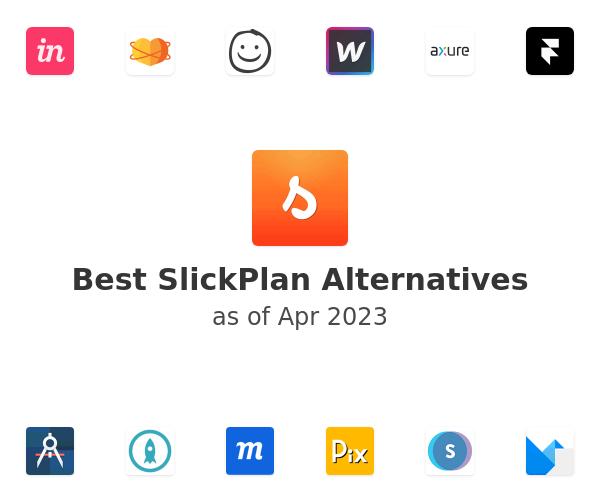Best SlickPlan Alternatives