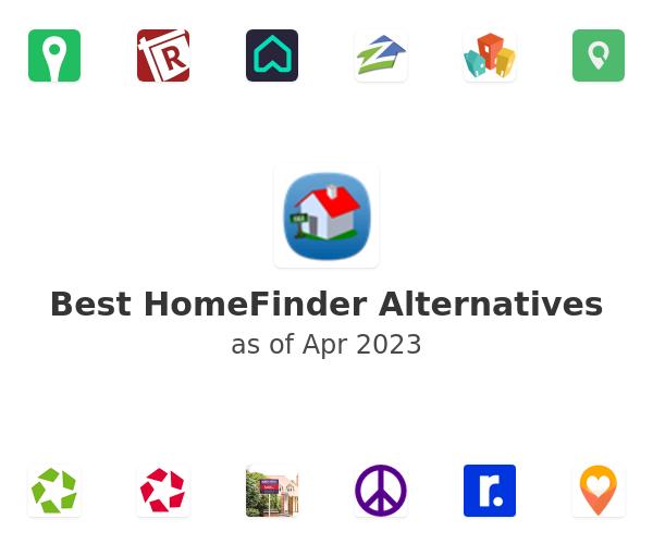 Best HomeFinder Alternatives