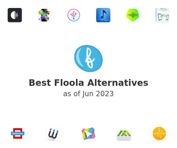 Best Floola Alternatives