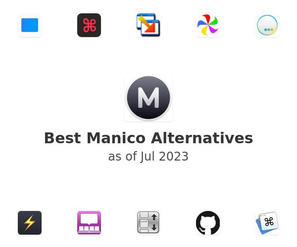 Best Manico Alternatives