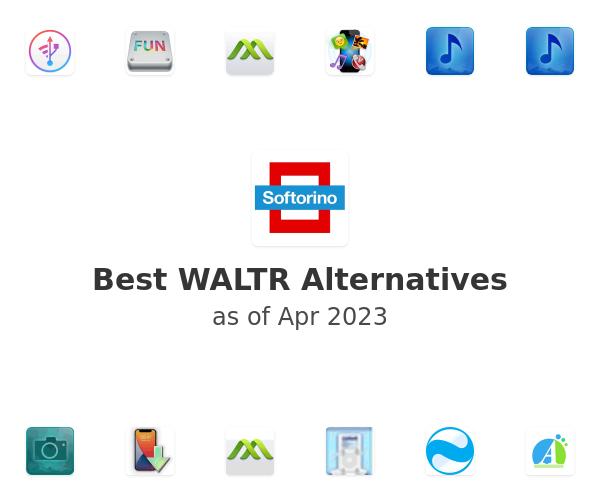 Best WALTR Alternatives