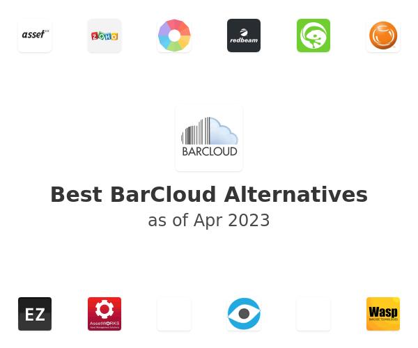 Best BarCloud Alternatives