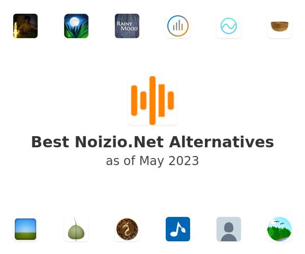 Best Noizio.Net Alternatives