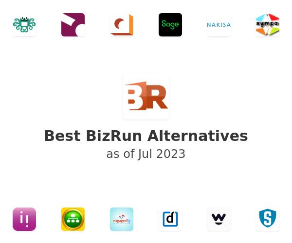 Best BizRun Alternatives