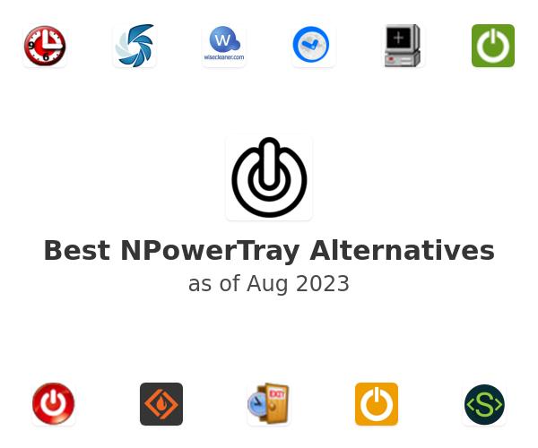 Best NPowerTray Alternatives