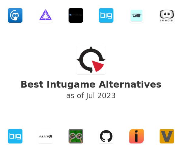 Best Intugame Alternatives