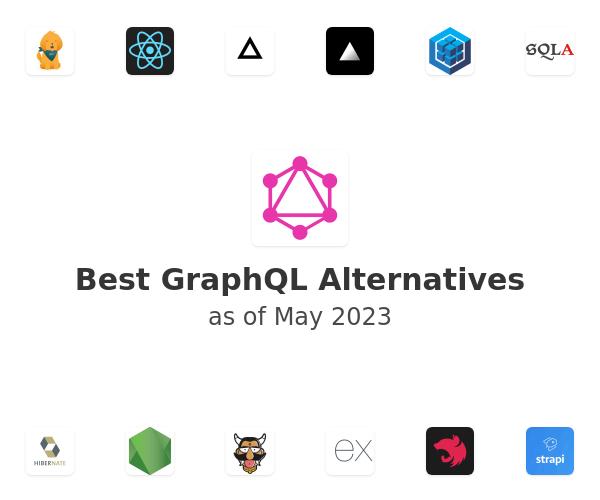 Best GraphQL Alternatives