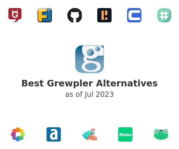 Best Grewpler Alternatives