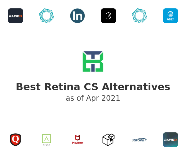 Best Retina CS Alternatives
