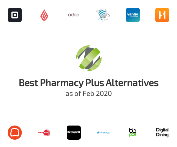 Best Pharmacy Plus Alternatives
