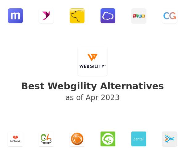 Best Webgility Alternatives