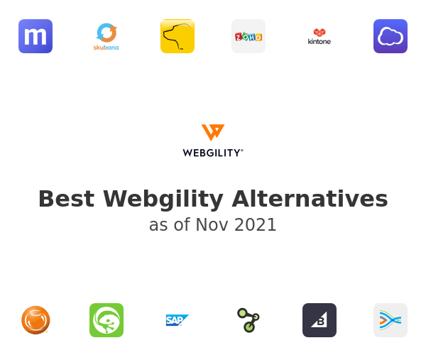 Best Webgility Alternatives