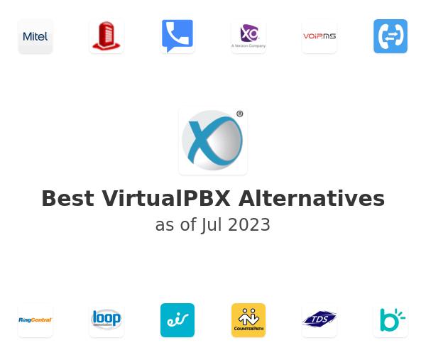 Best VirtualPBX Alternatives