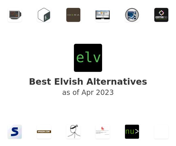 Best Elvish Alternatives