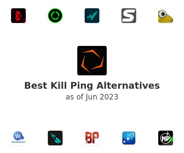 Best Kill Ping Alternatives