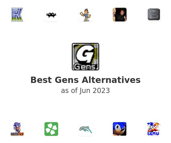 Best Gens Alternatives