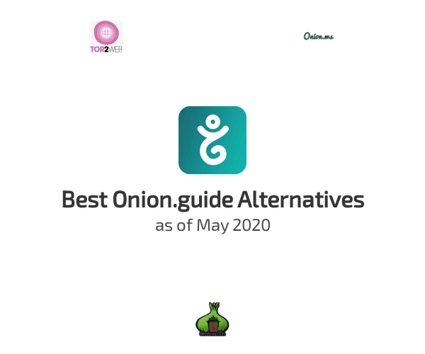 Best Onion.guide Alternatives