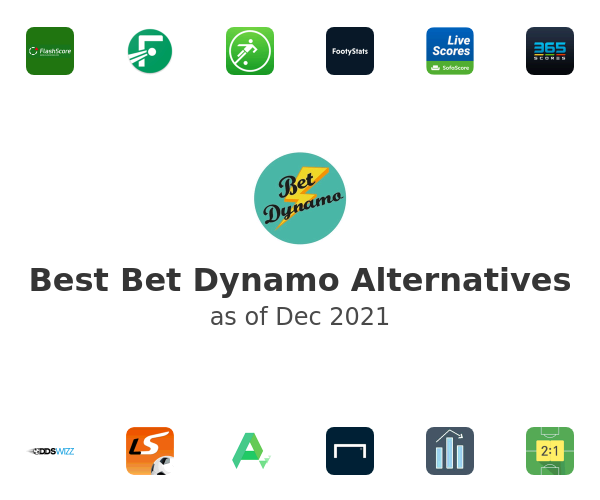 Best Bet Dynamo Alternatives