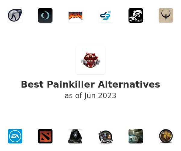 Best Painkiller Alternatives